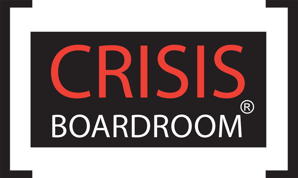 Logo for Crisisboardroom