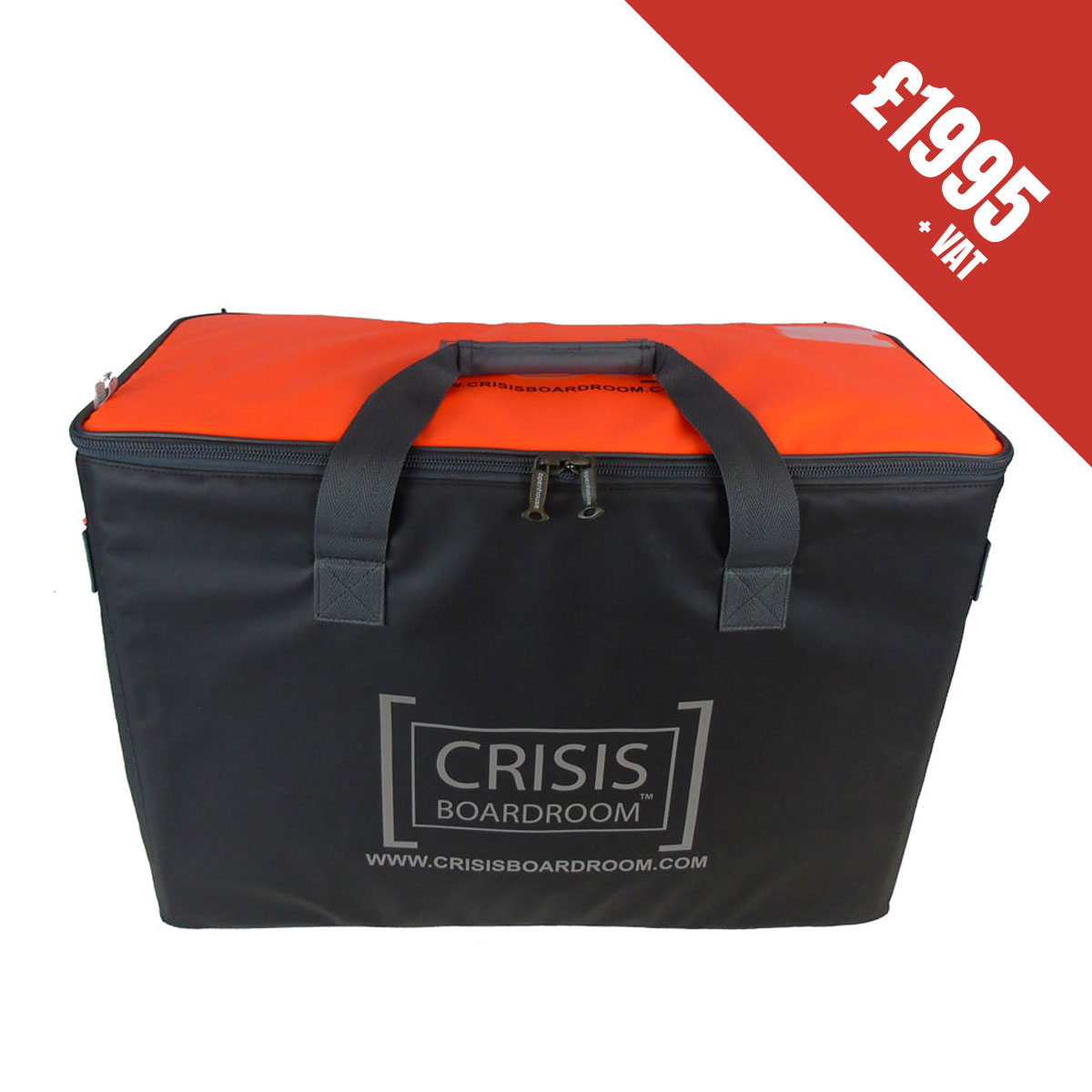 Product Image - Crisisboardroom